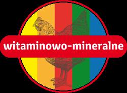 witaminowo-mineralne